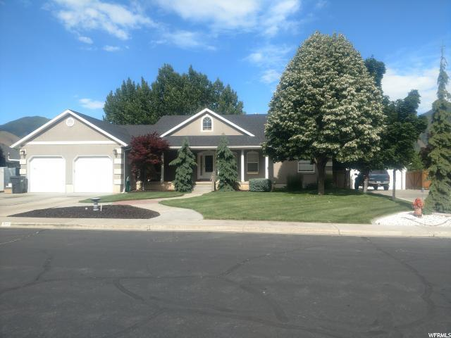 932 N 1140 W, Mapleton, UT 84664 (#1614402) :: Bustos Real Estate | Keller Williams Utah Realtors