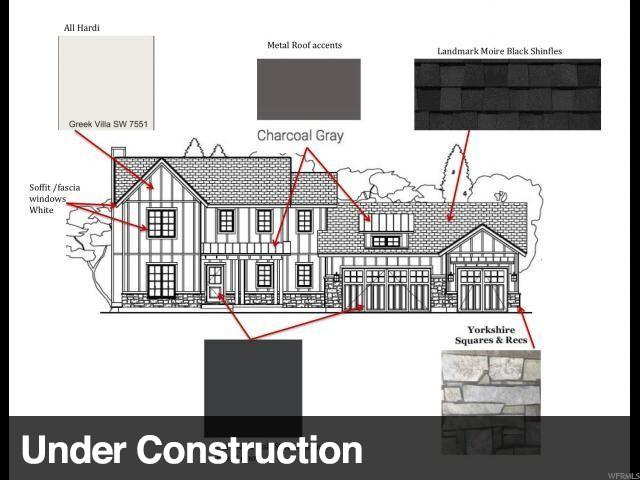 3743 S Mcgregor Ln W, Saratoga Springs, UT 84045 (MLS #1614429) :: Lawson Real Estate Team - Engel & Völkers