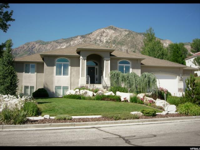 398 W 3950 N, Pleasant View, UT 84414 (#1614479) :: Keller Williams Legacy