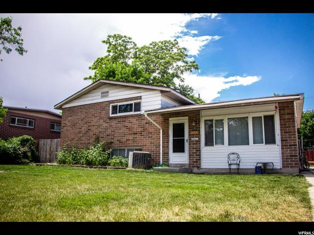 1139 N 1300 W, Salt Lake City, UT 84116 (#1614490) :: Bustos Real Estate   Keller Williams Utah Realtors
