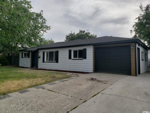 5120 S 4420 W, Kearns, UT 84118 (#1614500) :: Bustos Real Estate   Keller Williams Utah Realtors