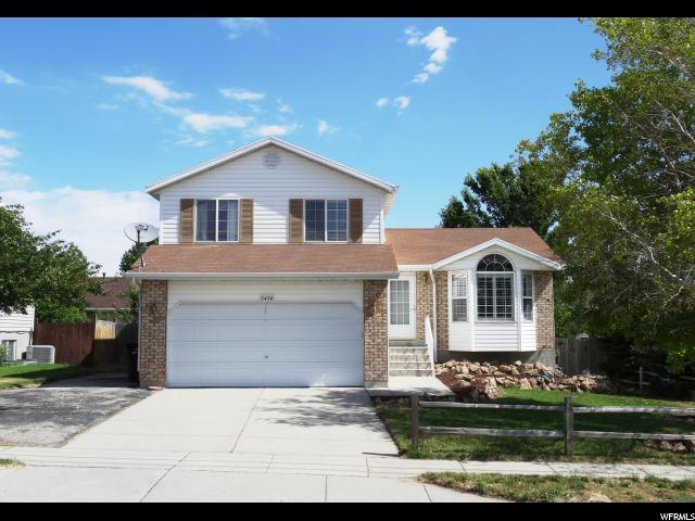 5450 W 7000 S, West Jordan, UT 84081 (MLS #1614514) :: Lawson Real Estate Team - Engel & Völkers