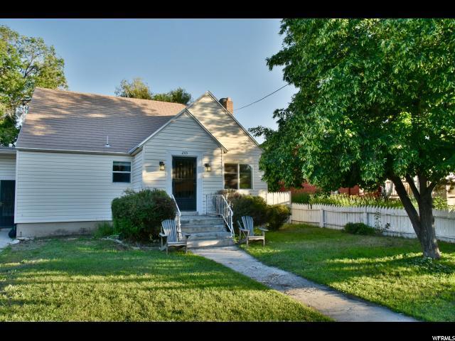255 W 300 S, Heber City, UT 84032 (MLS #1614515) :: High Country Properties