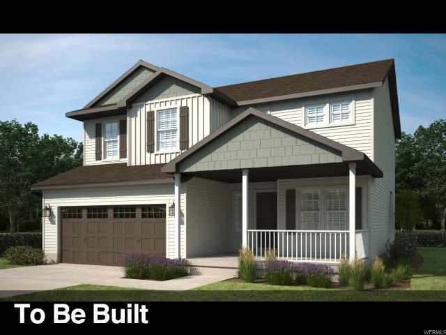 78 W Williams Ln S, Grantsville, UT 84029 (#1614608) :: Exit Realty Success