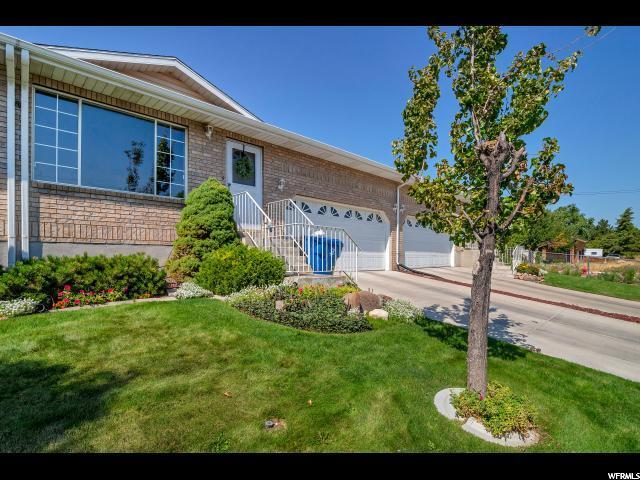 546 Goosenest B, Payson, UT 84651 (#1614670) :: Bustos Real Estate   Keller Williams Utah Realtors