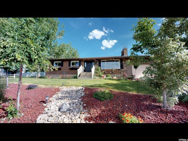 382 E Magellan Ln, Elk Ridge, UT 84651 (#1614774) :: Bustos Real Estate   Keller Williams Utah Realtors
