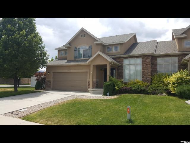 13338 S Cedar Park Dr W, Herriman, UT 84096 (MLS #1614791) :: Lawson Real Estate Team - Engel & Völkers