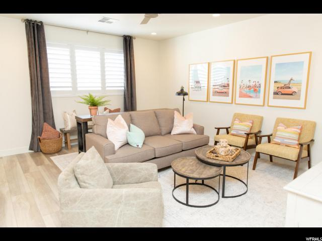 543 E Tincup Ln #37, Washington, UT 84780 (#1614796) :: Colemere Realty Associates