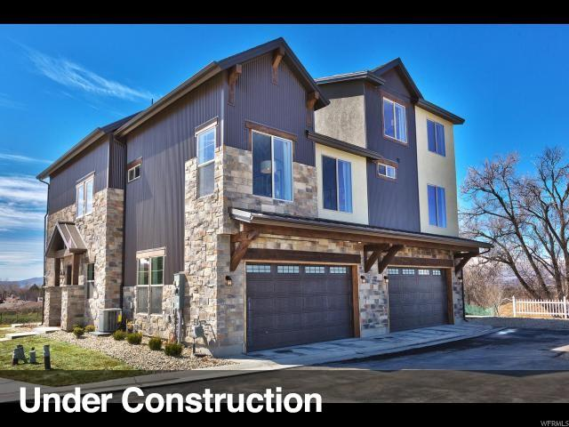10414 S Sage Canal Way #134, Sandy, UT 84070 (#1614812) :: Red Sign Team