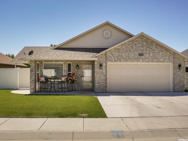 4271 S 3475 W, West Haven, UT 84401 (MLS #1614829) :: Lawson Real Estate Team - Engel & Völkers