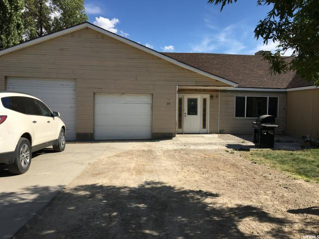 355 W 300 N, Huntington, UT 84528 (#1614873) :: Action Team Realty