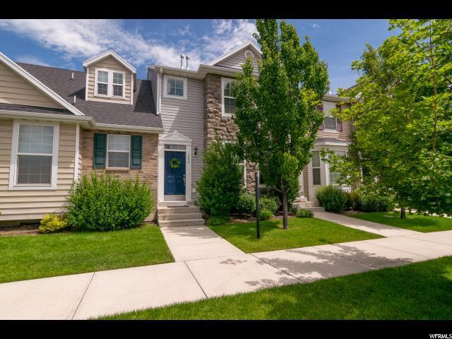 1254 W 200 N, Provo, UT 84601 (#1614984) :: Big Key Real Estate
