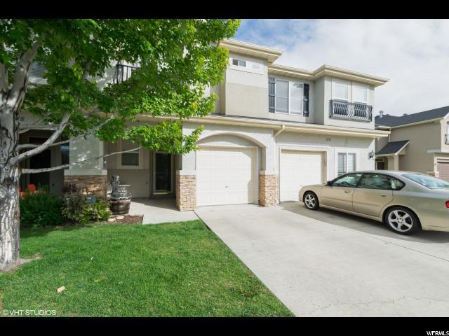 211 E Greenfield Circle #119, Heber City, UT 84032 (#1615031) :: goBE Realty