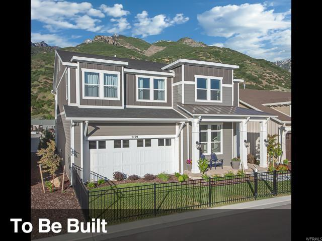 3477 E Breton Ln S #133, Cottonwood Heights, UT 84093 (#1615040) :: Keller Williams Legacy