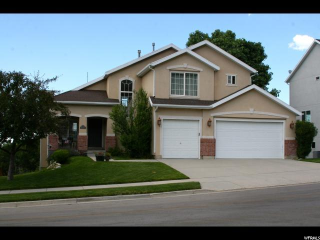 327 E Manti Dr E, Draper, UT 84020 (#1615168) :: Bustos Real Estate   Keller Williams Utah Realtors
