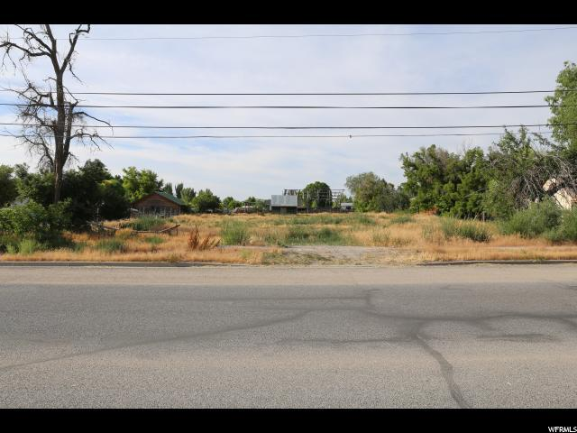 150 W 100 N, Ephraim, UT 84627 (MLS #1615191) :: Lawson Real Estate Team - Engel & Völkers