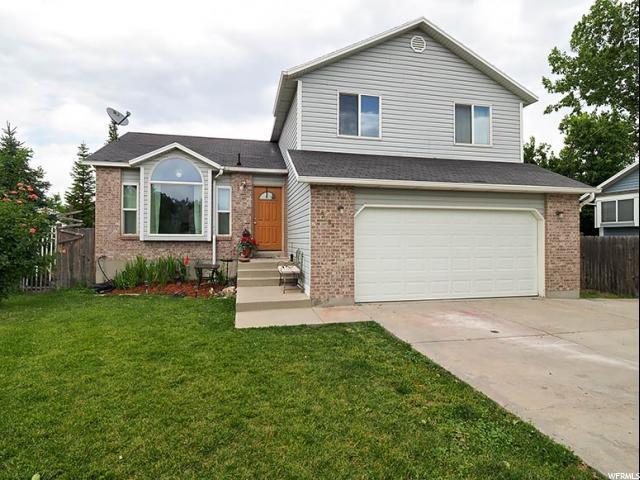 5484 W Aristada Ave S, West Jordan, UT 84084 (MLS #1615209) :: Lawson Real Estate Team - Engel & Völkers