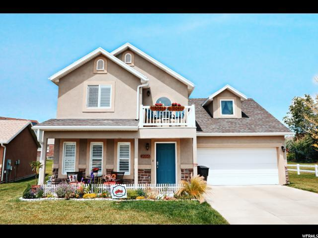3556 W Princeville Dr S, Syracuse, UT 84075 (MLS #1615233) :: Lawson Real Estate Team - Engel & Völkers