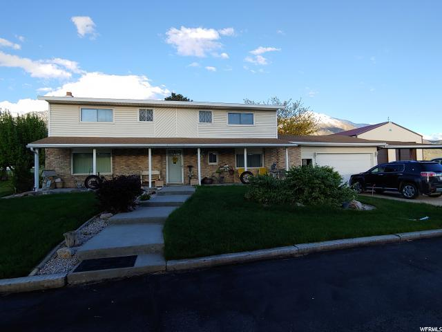 100 E 700 S, Mona, UT 84645 (MLS #1615252) :: Lawson Real Estate Team - Engel & Völkers