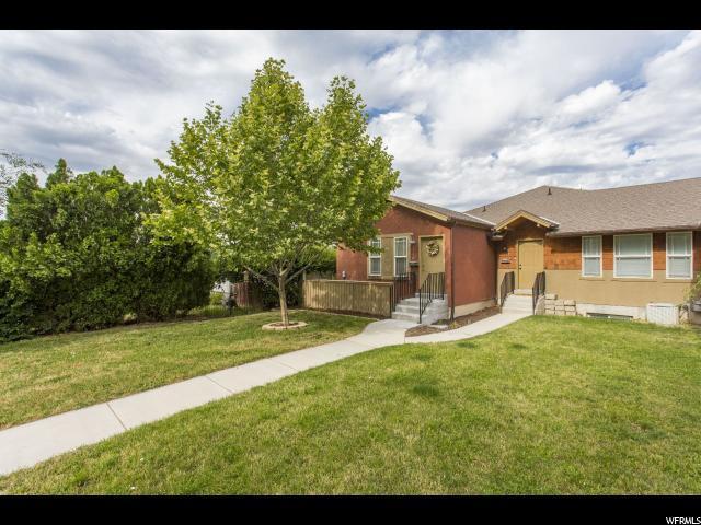 2724 S Richmond St, Salt Lake City, UT 84106 (#1615267) :: Eccles Group