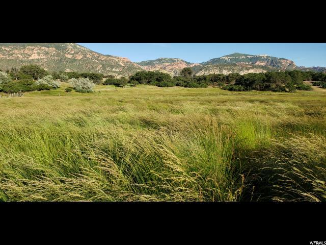 5 Acres Off West Cemetary Rd, Kanarraville, UT 84742 (#1615273) :: Big Key Real Estate