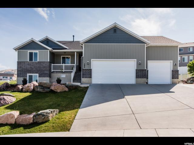 544 N 800 E, Hyde Park, UT 84318 (MLS #1615282) :: Lawson Real Estate Team - Engel & Völkers
