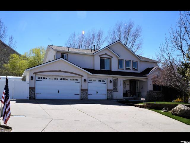 15092 S Junction Cir, Draper, UT 84020 (#1615284) :: Bustos Real Estate   Keller Williams Utah Realtors