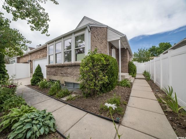 3698 W 5180 S, Taylorsville, UT 84129 (MLS #1615326) :: Lawson Real Estate Team - Engel & Völkers