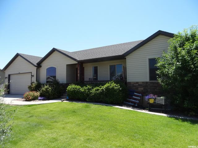 3334 E 1280 N, Ballard, UT 84066 (#1615368) :: Big Key Real Estate