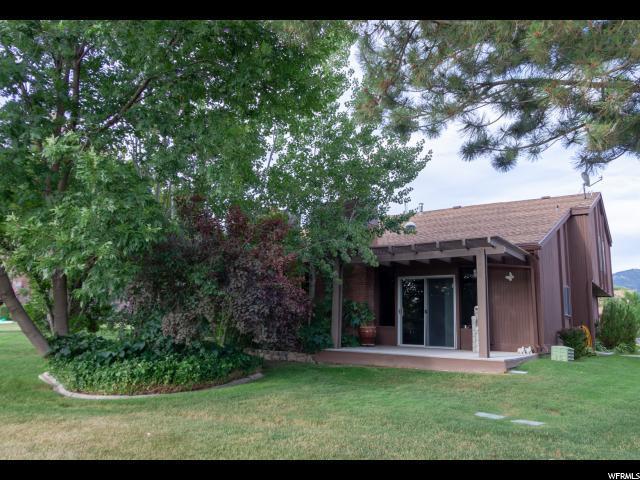 24 N White Barn Dr W, Pleasant View, UT 84414 (#1615387) :: Keller Williams Legacy