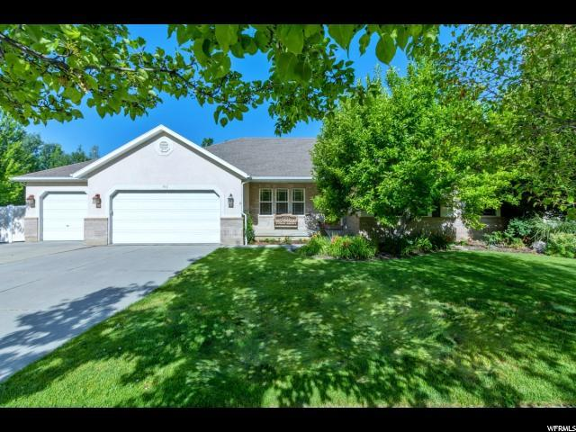 910 S Allegheny Cir W, Alpine, UT 84004 (#1615479) :: Bustos Real Estate | Keller Williams Utah Realtors