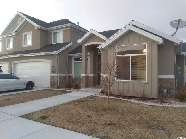 2428 W 1160 N, Provo, UT 84601 (#1615482) :: Big Key Real Estate