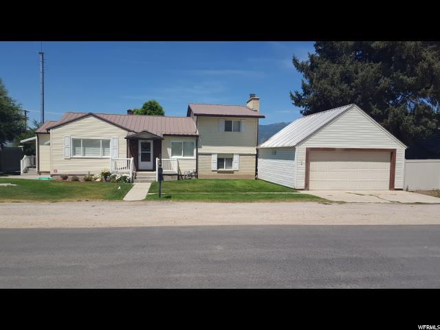 140 S 500 W, Heber City, UT 84032 (#1615528) :: goBE Realty