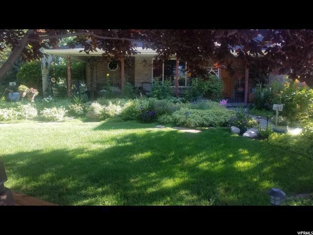442 W 1100 N, Orem, UT 84057 (#1615530) :: Bustos Real Estate | Keller Williams Utah Realtors