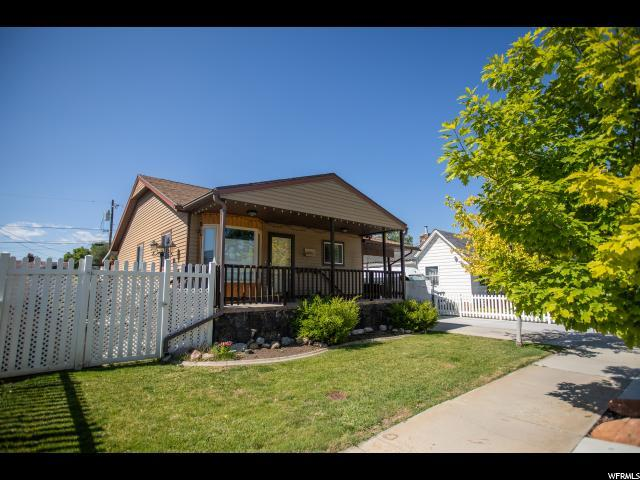 756 E Springview Dr S, Millcreek, UT 84106 (#1615533) :: Von Perry | iPro Realty Network