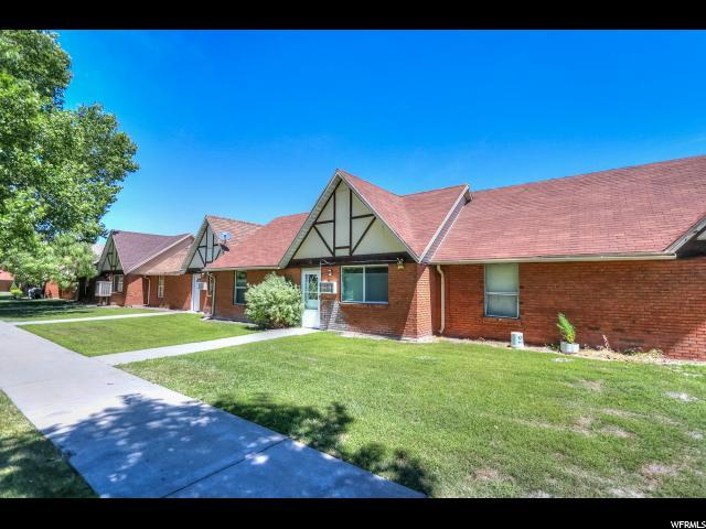 710 N 800 W #10, Salt Lake City, UT 84116 (#1615555) :: Big Key Real Estate