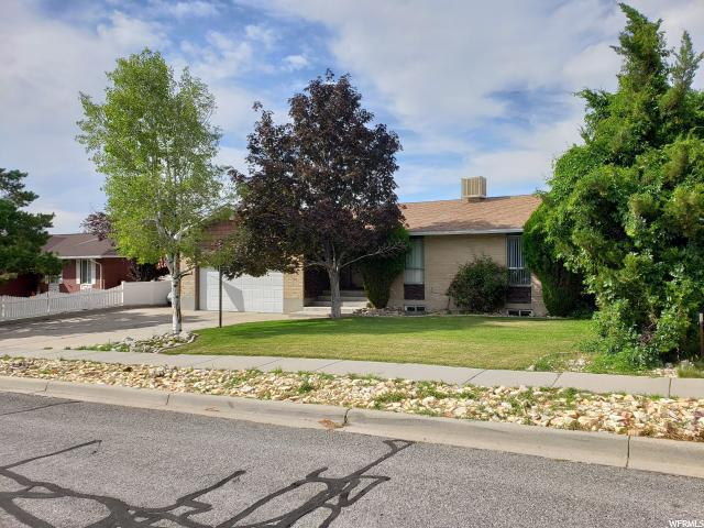 489 E Sleepy Hollow Dr S, Tooele, UT 84074 (#1615592) :: Red Sign Team