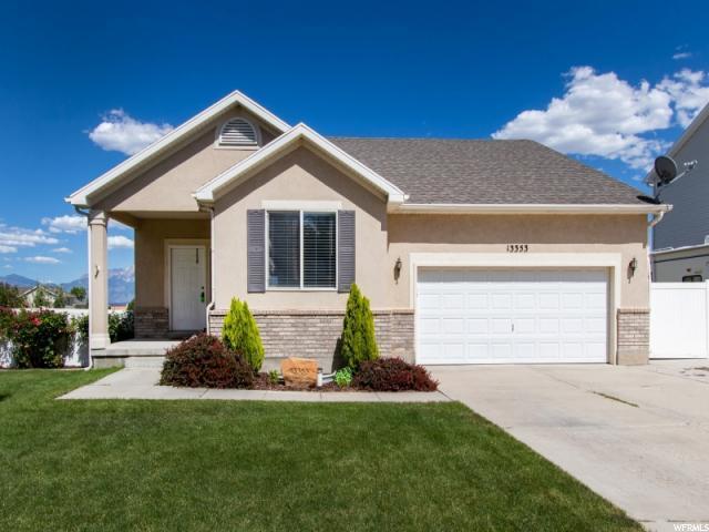 13353 Albert Ct, Herriman, UT 84096 (#1615593) :: Big Key Real Estate