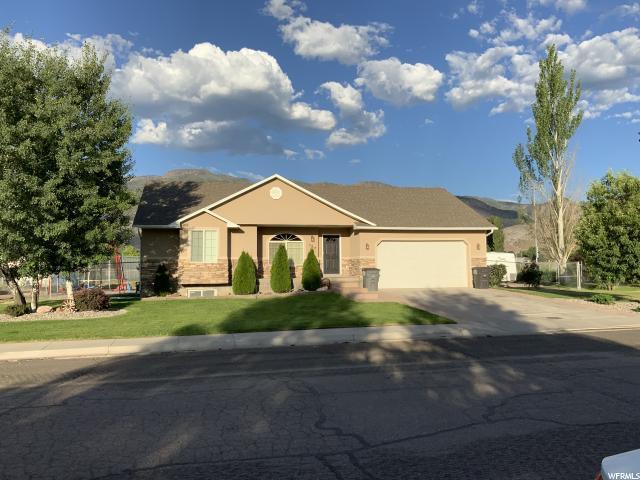 187 S 500 W, Monroe, UT 84754 (MLS #1615597) :: Lawson Real Estate Team - Engel & Völkers