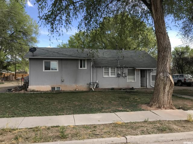 250 W 700 S, Richfield, UT 84701 (MLS #1615599) :: Lawson Real Estate Team - Engel & Völkers