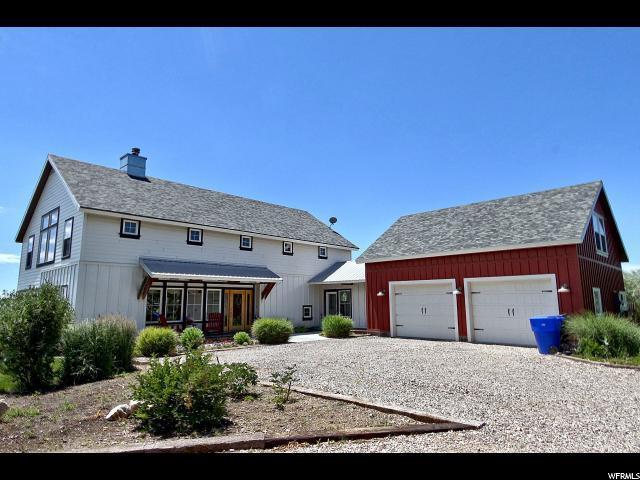 1802 N 2500 W, Farr West, UT 84404 (MLS #1615653) :: Lawson Real Estate Team - Engel & Völkers