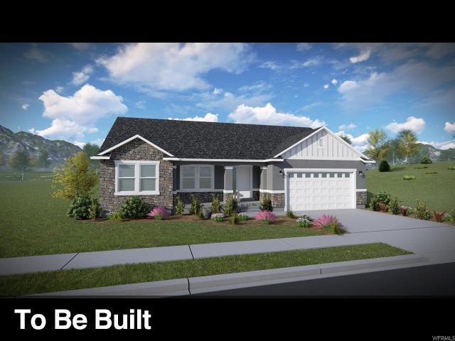 6707 W Wind Rose Dr #834, Herriman, UT 84096 (MLS #1615659) :: Lawson Real Estate Team - Engel & Völkers