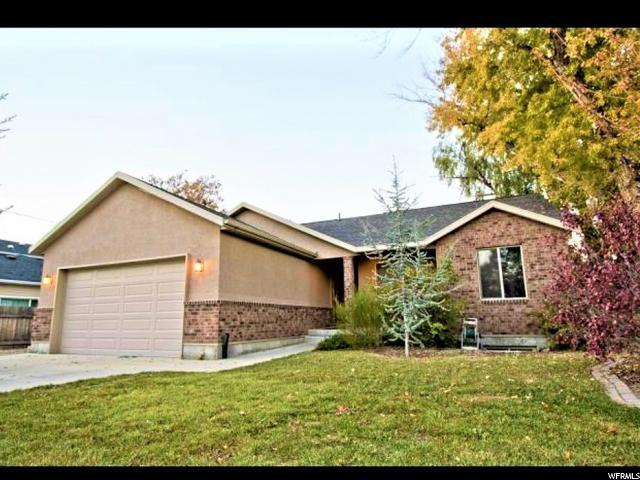 174 W 8600 S, Midvale, UT 84047 (#1615669) :: Action Team Realty
