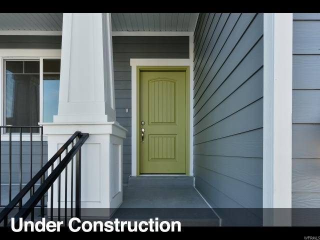 992 S 4050 W #48, Syracuse, UT 84075 (#1615673) :: Bustos Real Estate | Keller Williams Utah Realtors