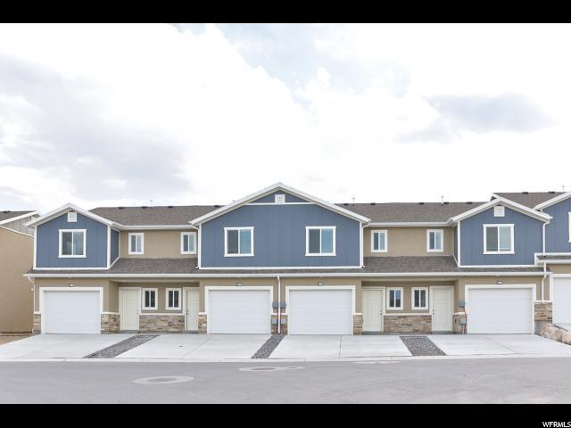 14902 S Lost Miner Ln, Herriman, UT 84096 (#1615677) :: Doxey Real Estate Group