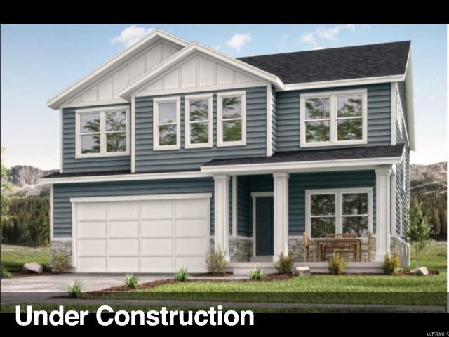 4366 E Willow Oak Way N #517, Eagle Mountain, UT 84005 (MLS #1615688) :: Lawson Real Estate Team - Engel & Völkers