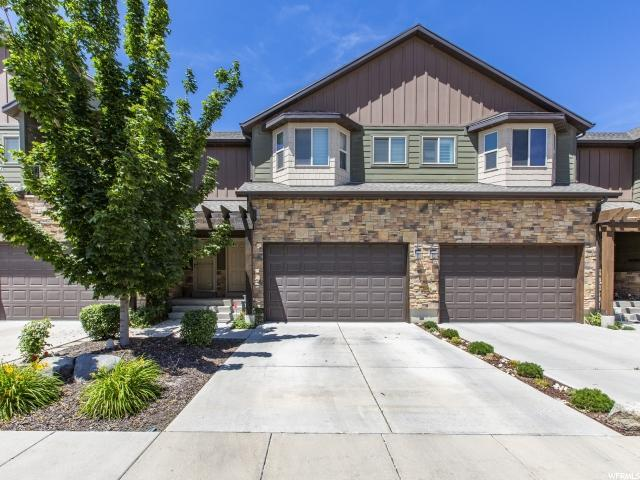 7880 S Summer Station Way, Midvale, UT 84047 (#1615742) :: Von Perry | iPro Realty Network