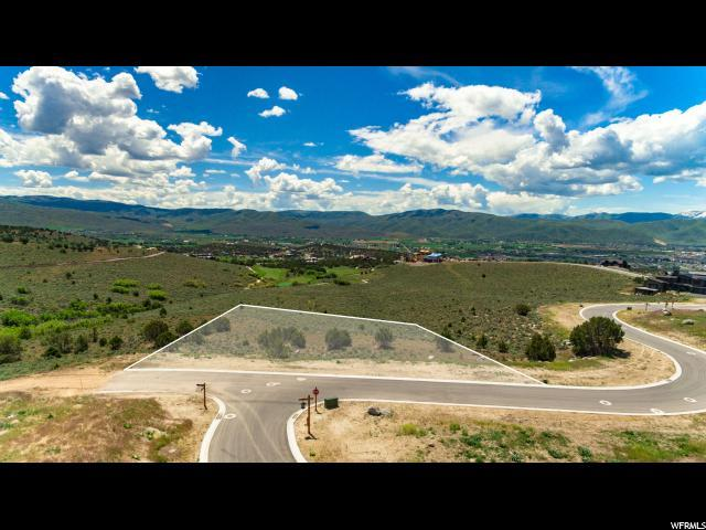 2526 E Boulder Top Way (Lot 463), Heber City, UT 84032 (#1615759) :: goBE Realty