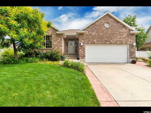 472 E Waterford Way S, Midvale, UT 84047 (#1615801) :: Von Perry | iPro Realty Network