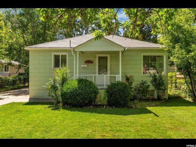 3655 S Orchard Ave, South Ogden, UT 84403 (MLS #1615813) :: Lawson Real Estate Team - Engel & Völkers
